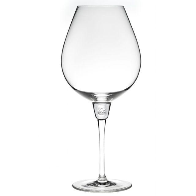 PEUGEOT verre de dégustation pour vins blancs et rouges mûrs 71cl - 250317