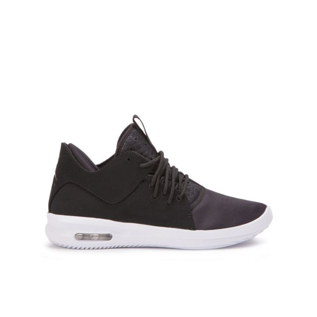 basket air jordan homme noir