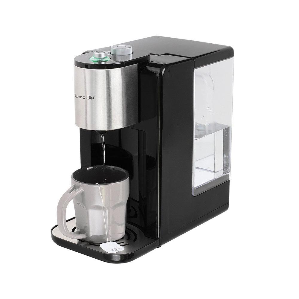 domoclip fontaine eau chaude dod142 pas cher achat. Black Bedroom Furniture Sets. Home Design Ideas