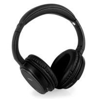 Marmitek - BoomBoom 560 Casque On-Ear Bluetooth