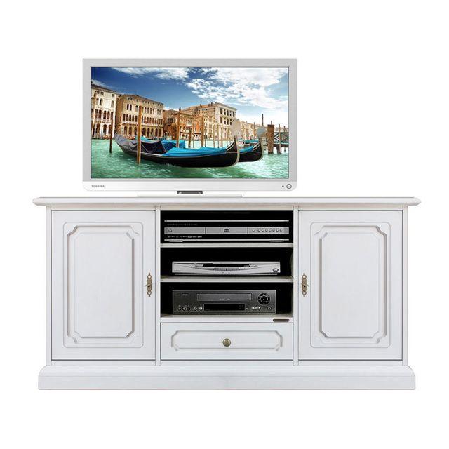 Arteferretto Meuble Tv 130 cm
