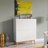 Meuble Rangement Salon 70 Cm Hauteur Catalogue 2019