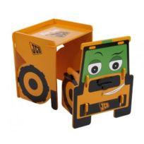 Kidsaw - Jcb Desk & Chair