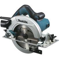 Makita - Scie circulaire Ø190mm 1200W - HS7601K