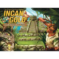 Gryphon Games - Jeux de société - Incan Gold