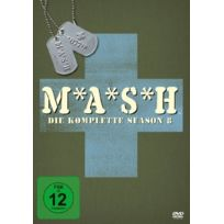 Twentieth Century Fox Home Entert. - M.A.S.H - Season 8 IMPORT Allemand, IMPORT Coffret De 3 Dvd - Edition simple