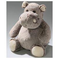 Carl Dick - Peluche hippopotamedouillet. mou 19cm Jouet