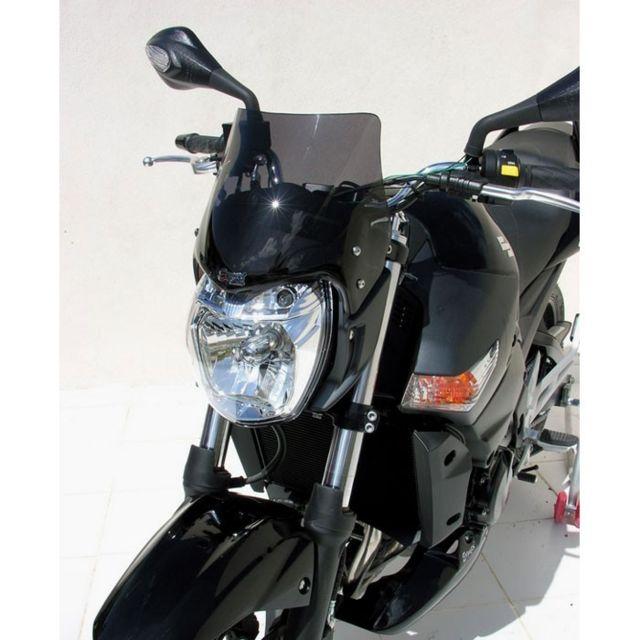 Bulle pare brise moto HONDA CBR 1000 RR 2008-2011 Noir