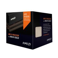 AMD - FX-8370 Wraith Cooler