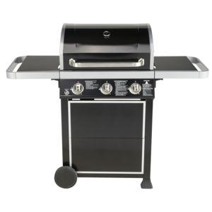 barbecue gaz 50 x 30. Black Bedroom Furniture Sets. Home Design Ideas