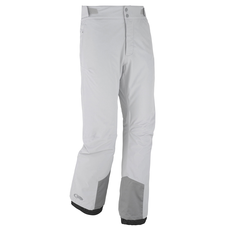 Pantalon De Ski Edge Gris Homme