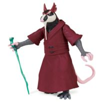 Tmnt - Coffret de 4 Figurines Articulées Tortues Ninja 12 cm - 5449