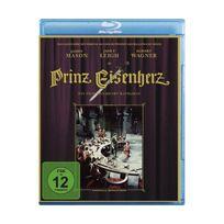 Koch Media - Prinz Eisenherz Blu-ray, Import allemand