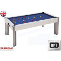 Dpt - Billard Pool Fusion 7ft Blanc