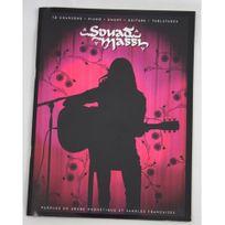 Beuscher - Partition Souad Massi -13 chansons Live Acoustic - Piano voix guitare
