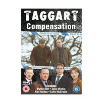Delta - Taggart Import anglais