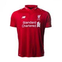 Liverpool FC Domicile 2018-2019