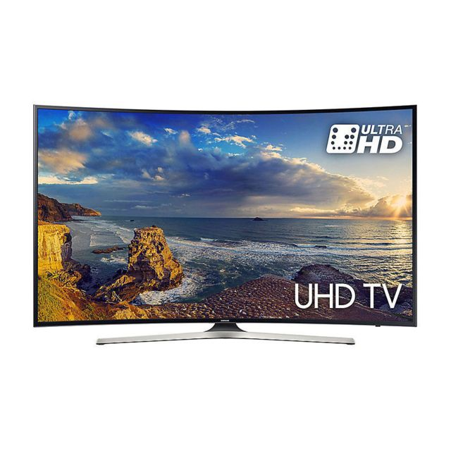 destockage samsung tv led 55 39 39 4k smart tv incurv e pas cher achat vente tv lcd led 3d de. Black Bedroom Furniture Sets. Home Design Ideas