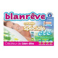 Blanreve - Couette légère spéciale régulation de température ÉTÉ - 140x200cmNC