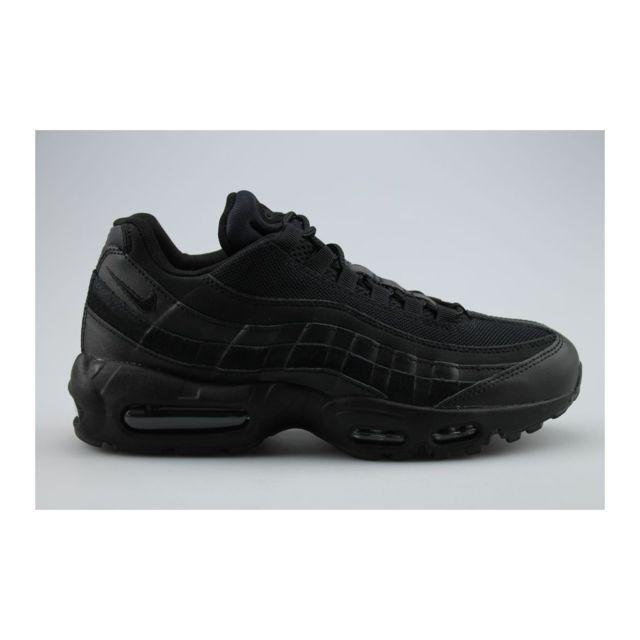Nike - Air Max 95 Essential Noir