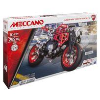 Meccano - Ducati Monster 1200s - 6027038