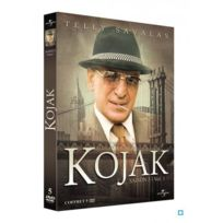Elephant Films - Kojak - Saison 3 - Volume 1