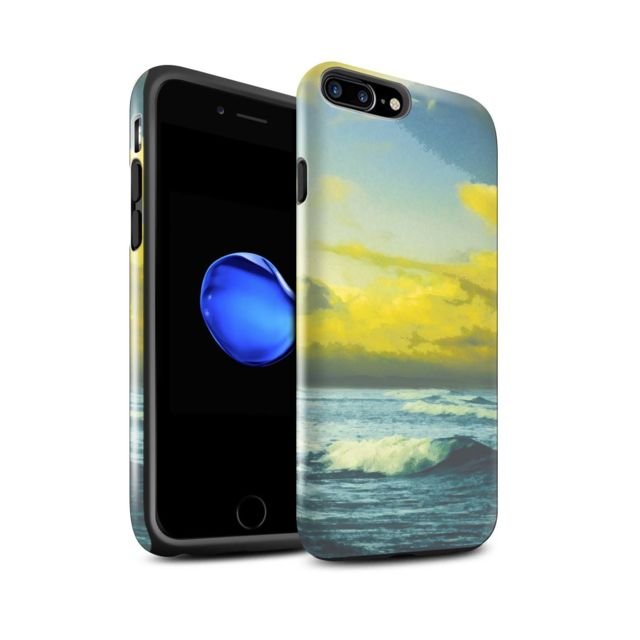 coque iphone 8 plus plage