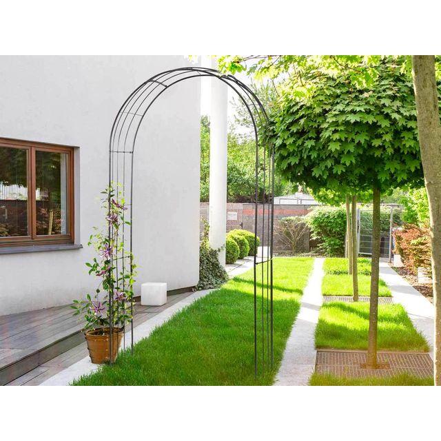 kit palissage plantes grimpantes nortene vendu par leroy merlin 451788. Black Bedroom Furniture Sets. Home Design Ideas