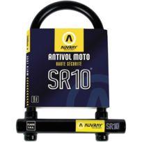 Auvray - Antivol U Sr10 120X340 Sra