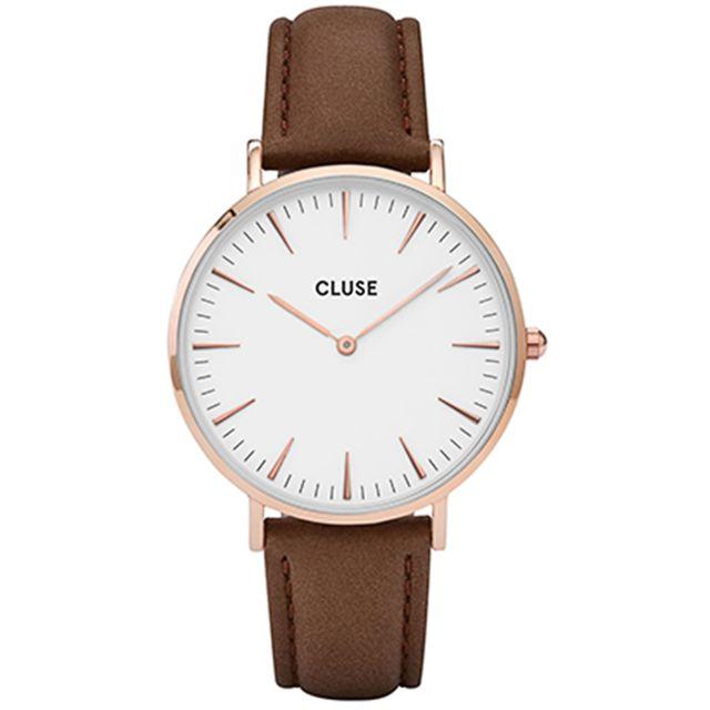 Cluse - Montre femme la Boheme Cl18010