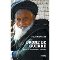 Boreal - drone de guerre ; visages du Pakistan dans la tourmente