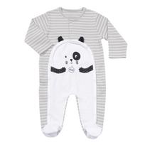 TEX BABY - Pyjama bébé PANDA en coton bio
