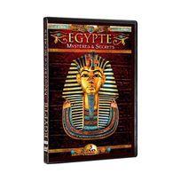 Hk - Egypte : Mystères et secrets 3 Dvd