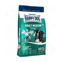 Happy Dog - Croquettes Supreme Fit & Well Adult Medium Sac 12,5 kg