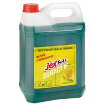 Jex nature - nettoyant jex suractif - bidon de 5l