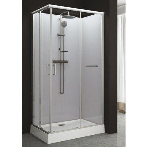 cabine de douche kara 100×80