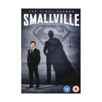 Whv - Smallville Import anglais