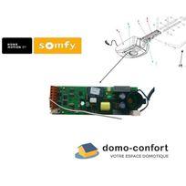 Somfy - Boitier electronique Rts Ns pour Gdk3000/4000 et Axorn 50/50NS 70/70NS