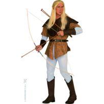 Sancto - Costume d'Elfe archer L