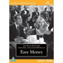Odeon - Easy Money IMPORT Anglais, IMPORT Dvd - Edition simple
