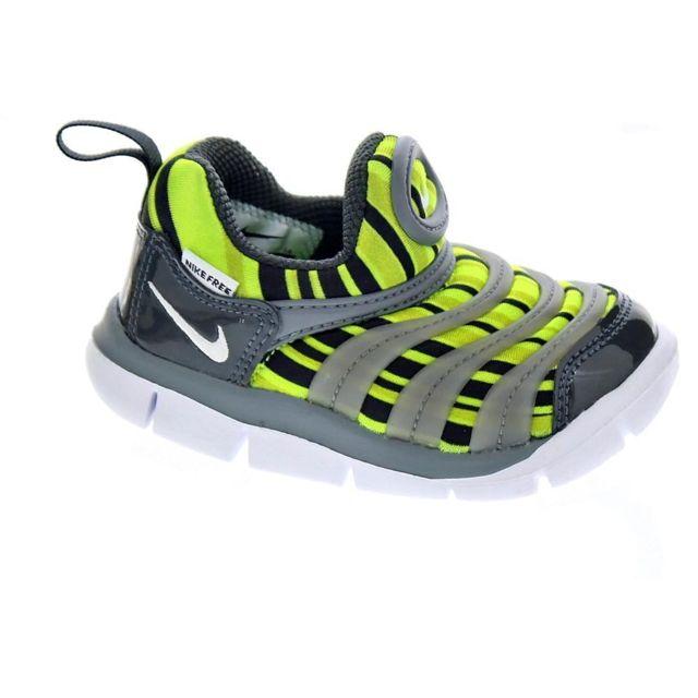 Nike - Chaussures Garçon Baskets modele Dynamo - pas cher Achat ... 69dc262edb0e