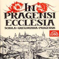 Supraphon - In Pragensi Ecclesia - Cd