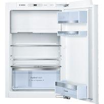 Bosch - réfrigérateur 1 porte intégrable à pantographe 124l a++ - kil22af30