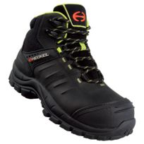 Heckel - Chaussures De Securite Basses Maccrossroad S3 Taille:45