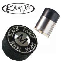 Bce - Procédé Kamui Black Medium 1, 11 mm