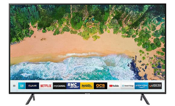 TV-Samsung