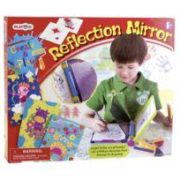 Playgo - Miroir Dessin