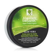 Crème mains ultra hydratante aloe vera Bio Ecocert 100ml