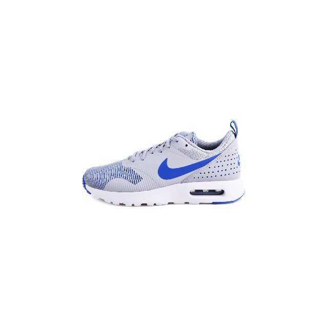 meilleur site web 775d1 da122 Nike - Chaussures Sportswear Enfant Air Max Tavas Gs Bleu ...
