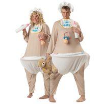 California costume - Costume de Bébé Adulte
